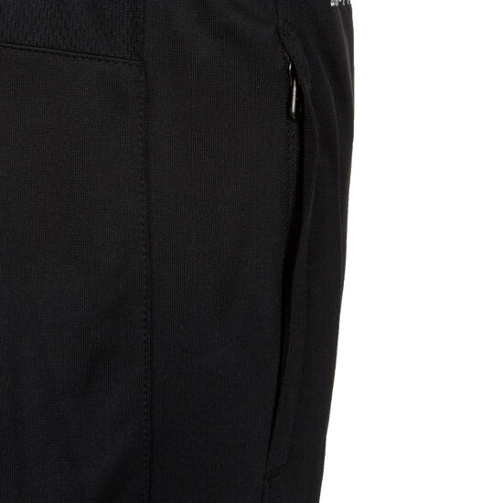 Libero 3/4 Knit Short Kinder, schwarz, zoom bei OUTFITTER Online