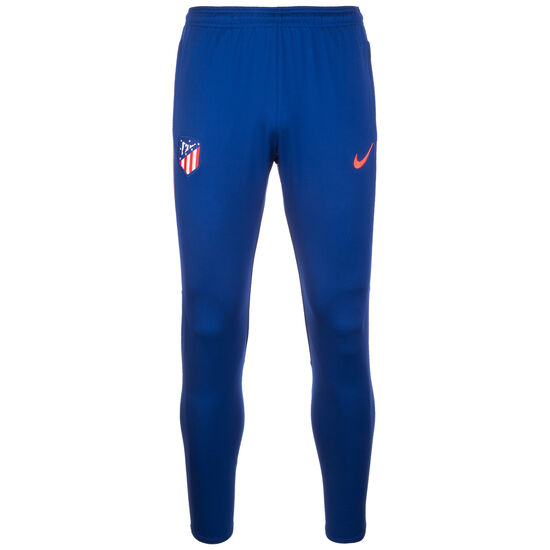 Atletico Madrid Dry Squad Trainingshose Herren, blau / rot, zoom bei OUTFITTER Online