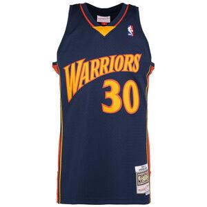 Golden State Warriors Stephen Curry Trikot Herren, dunkelblau / rot, zoom bei OUTFITTER Online