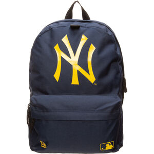 MLB Stadium New York Yankes Tagesrucksack, dunkelblau, zoom bei OUTFITTER Online