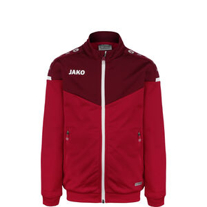 Champ 2.0 Polyesterjacke Kinder, rot / bordeaux, zoom bei OUTFITTER Online