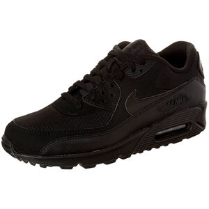 Air Max 90 Essential Sneaker Herren, Schwarz, zoom bei OUTFITTER Online