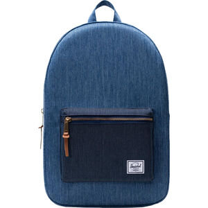 Classic Rucksack, blau / dunkelblau, zoom bei OUTFITTER Online