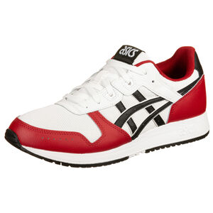 Lyte Classic Sneaker Herren, weiß / rot, zoom bei OUTFITTER Online