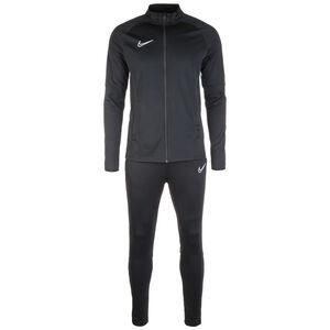 Dry Academy K2 Trainingsanzug Herren, schwarz / weiß, zoom bei OUTFITTER Online