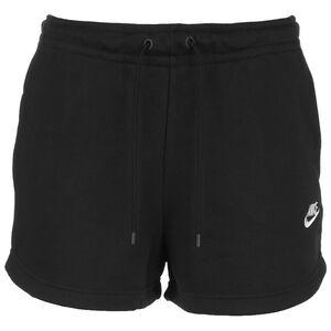 Essentials Short Damen, schwarz / weiß, zoom bei OUTFITTER Online