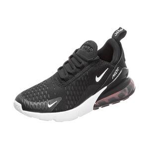 Air Max 270 Sneaker Kinder, schwarz / weiß, zoom bei OUTFITTER Online