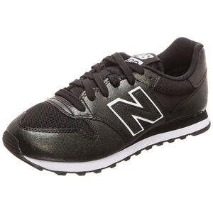 GW500-B Sneaker Damen, schwarz / weiß, zoom bei OUTFITTER Online