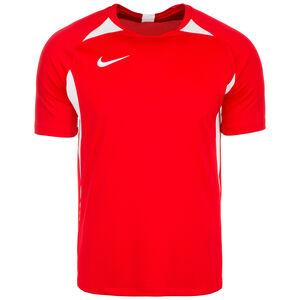 Dri-FIT Striker V Fußballtrikot Herren, rot / weiß, zoom bei OUTFITTER Online