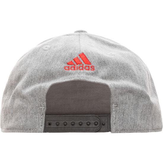 FC Bayern München Snapback Cap, , zoom bei OUTFITTER Online