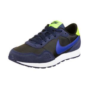 MD Valiant Sneaker Kinder, schwarz / blau, zoom bei OUTFITTER Online