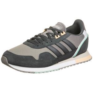 8K 2020 Sneaker Herren, grau / orange, zoom bei OUTFITTER Online