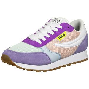 Orbit CB Sneaker Damen, violett / korall, zoom bei OUTFITTER Online