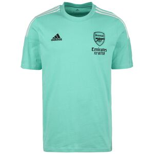 FC Arsenal T-Shirt Herren, mint / schwarz, zoom bei OUTFITTER Online