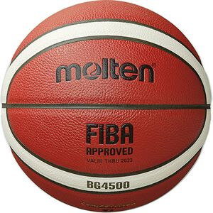 B6G4500-DBB Basketball, , zoom bei OUTFITTER Online