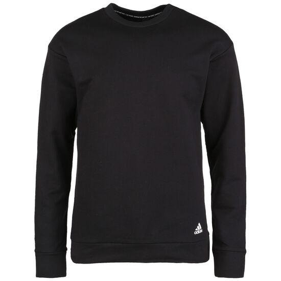Must Haves Crew Sweatshirt Herren, schwarz, zoom bei OUTFITTER Online