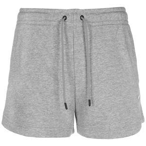 Essentials Short Damen, dunkelgrau / grau, zoom bei OUTFITTER Online