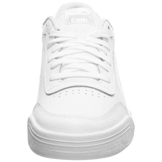 Caracal Sneaker, weiß / silber, zoom bei OUTFITTER Online
