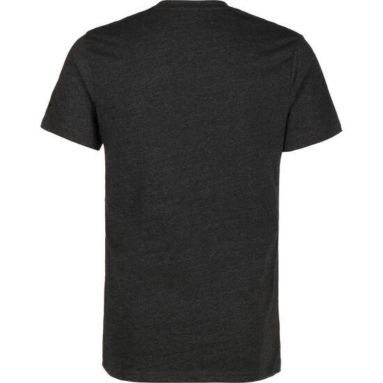 NFL New England Patriots Camo Logo T-Shirt Herren, dunkelgrau, zoom bei OUTFITTER Online