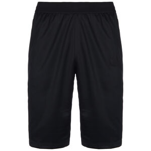 City Long Trainingsshort Herren, schwarz, zoom bei OUTFITTER Online