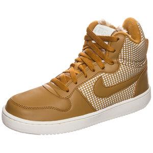 Court Borough Mid SE Sneaker Damen, Braun, zoom bei OUTFITTER Online