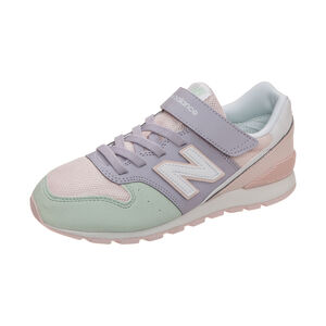 KV996-P1Y-M Sneaker Kinder, Pink, zoom bei OUTFITTER Online