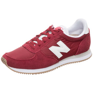 WL220-B Sneaker, rot, zoom bei OUTFITTER Online