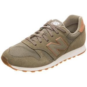ML373-D Sneaker Herren, khaki / weiß, zoom bei OUTFITTER Online