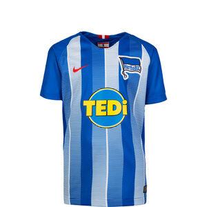 Hertha BSC Trikot Home Stadium 2018/2019 Kinder, Blau, zoom bei OUTFITTER Online