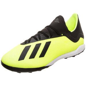 X 18.3 TF Fußballschuh Herren, Gelb, zoom bei OUTFITTER Online