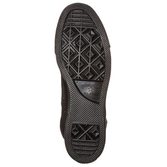 Chuck Taylor All Star High Sneaker, Schwarz, zoom bei OUTFITTER Online