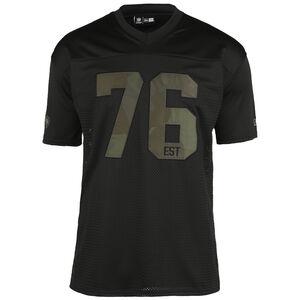 NFL Seattle Seahawks Camo Est Date T-Shirt Herren, schwarz, zoom bei OUTFITTER Online