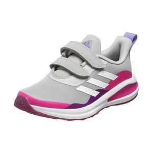 FortaRun CK Sneaker Kinder, grau / magenta, zoom bei OUTFITTER Online