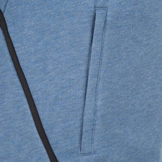 FreeLift Kapuzenjacke Damen, blau, zoom bei OUTFITTER Online