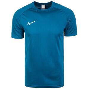 Dry Academy 19 Trainingsshirt Herren, petrol / weiß, zoom bei OUTFITTER Online