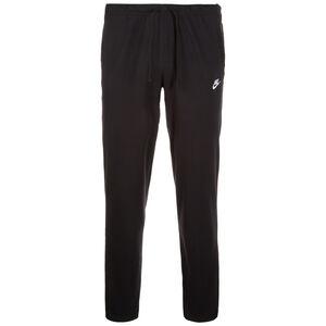 Club Jogginghose Herren, schwarz, zoom bei OUTFITTER Online