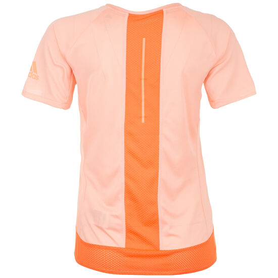 25/7 Rise Up N Run Laufshirt Damen, korall / orange, zoom bei OUTFITTER Online