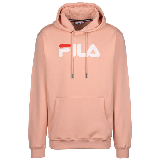 Bianco Pure Hoodie, korall / weiß, zoom bei OUTFITTER Online