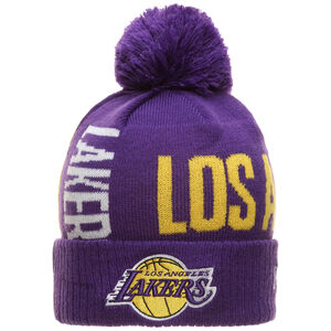 NBA Los Angeles Lakers Tip Off Series Bommelmütze Herren, , zoom bei OUTFITTER Online