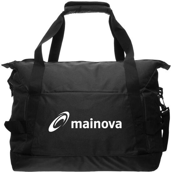 Mainova Club Team Sporttasche Medium, , zoom bei OUTFITTER Online