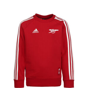 FC Arsenal Sweatshirt Kinder, rot / weiß, zoom bei OUTFITTER Online