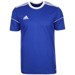 Squadra 17 Fußballtrikot Herren, blau / weiß, zoom bei OUTFITTER Online