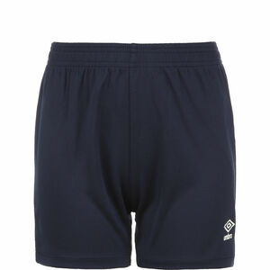 New Club Trainingsshorts Kinder, dunkelblau, zoom bei OUTFITTER Online