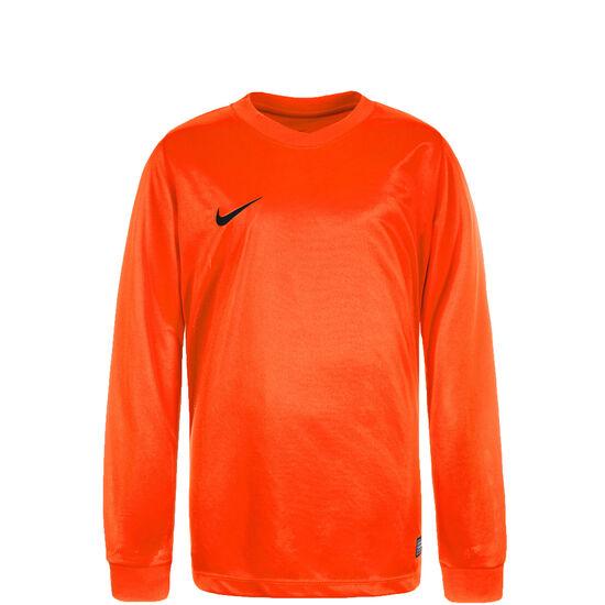 Park VI Fußballtrikot Kinder, Orange, zoom bei OUTFITTER Online