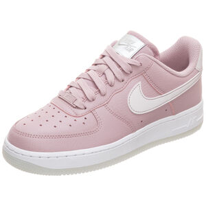 Air Force 1 '07 Essential Sneaker Damen, altrosa / weiß, zoom bei OUTFITTER Online