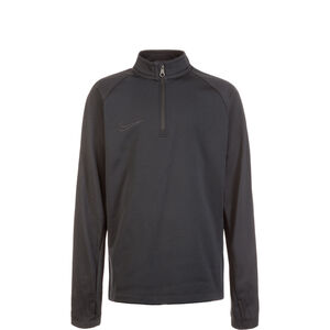 Dry Academy Drill Longsleeve Kinder, schwarz, zoom bei OUTFITTER Online