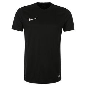 Park VI Fußballtrikot Herren, schwarz / weiß, zoom bei OUTFITTER Online