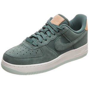Air Force 1 '07 Premium Sneaker Damen, grün / weiß, zoom bei OUTFITTER Online