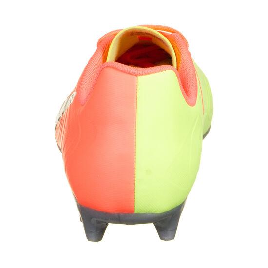 ONE 20.4 OSG FG/AG Fußballschuh Kinder, orange / neongelb, zoom bei OUTFITTER Online