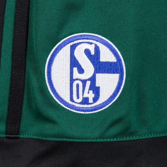 FC Schalke 04 Short 3rd 2017/2018 Kinder, Grün, zoom bei OUTFITTER Online